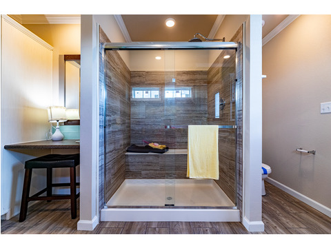 Master Bath - The Urban Homestead II