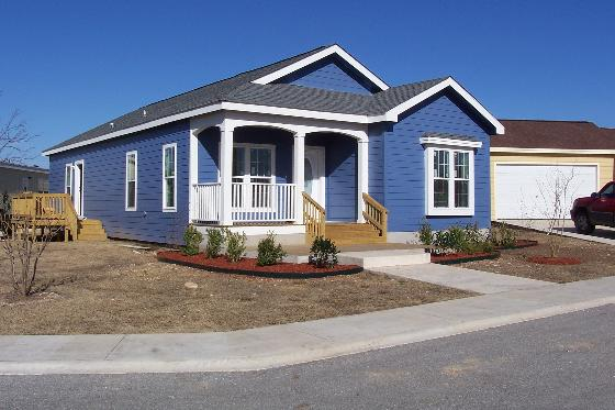 Modular Homes, Manufactured, Prefabricated, Factory, Modular Home