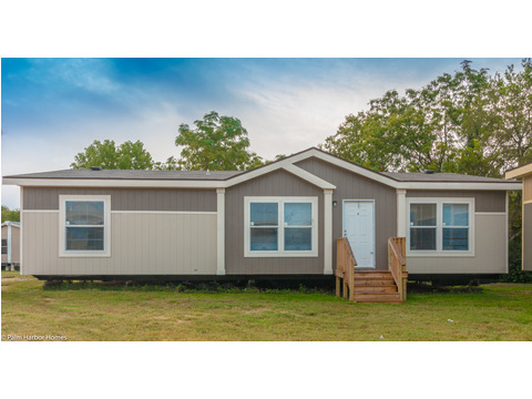 The Homeland ML30483H manufactured home by Palm Harbor Homwa, 3 Bedrooms, 2 Baths, in 1,440 Sq. Ft.