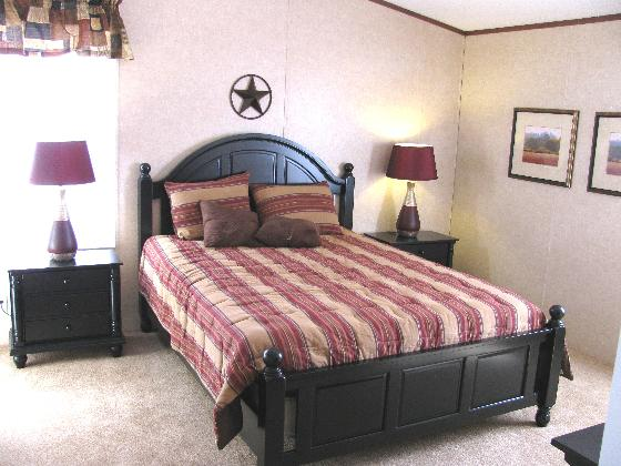 Texas Lone Star Rooms