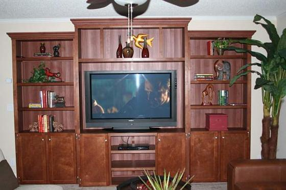 Entertainment Centers For All