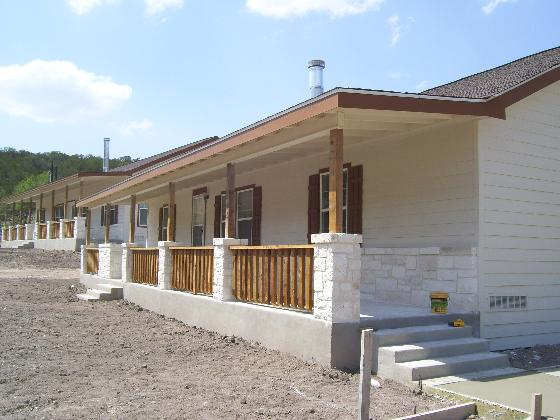 We Do Modular Homes !