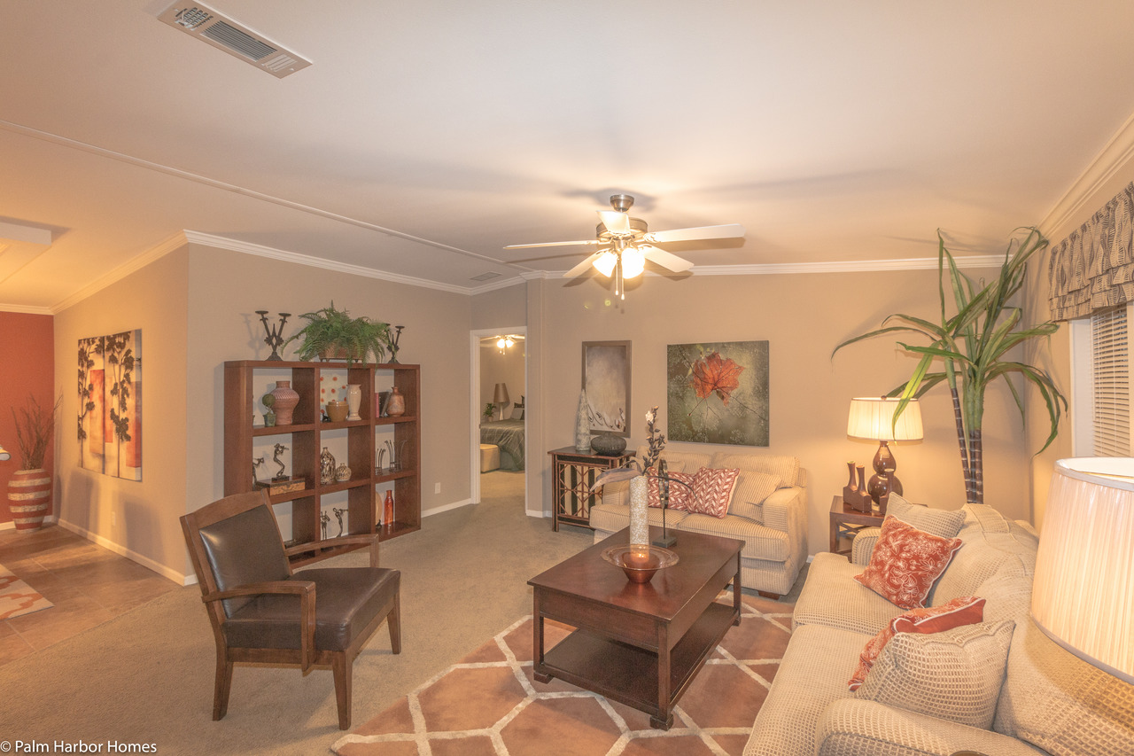 View Pelican Bay Floor Plan For A 2022 Sq Ft Palm Harbor