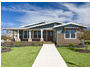 The La Linda SCWD68F8 or VR42683A Display Home at Conroe, TX