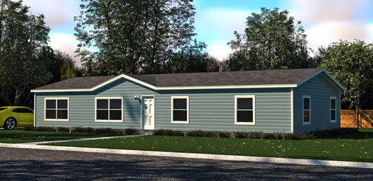 Killeen, TX Modular and Manufactured Homes | Palm Harbor Homes