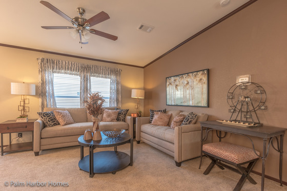 Odessa Tx Modular And Manufactured Homes Palm Harbor Homes