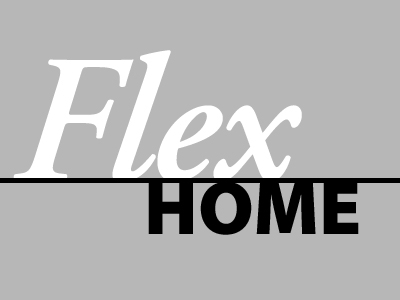 This is a Flex Home.