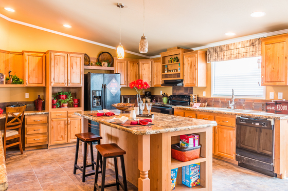 Palm Harbor Homes Ft. Worth, Texas Hot News: Model Home