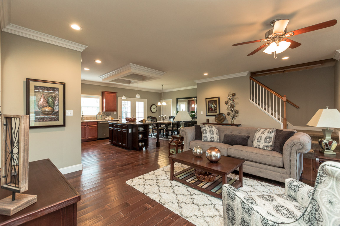 View The Greenbrier I Floor Plan For A 1978 Sq Ft Palm