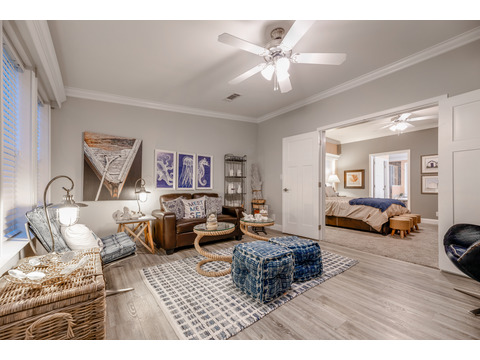 Tradewinds Master Suite by Palm Harbor Homes - 4 Bedrooms, 3 Baths, 2595 Sq. Ft.