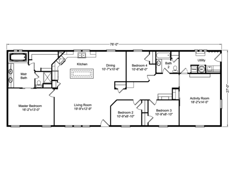 Find the perfect floor plan for your new home available for 20 wide house plans