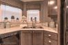 Kitchen - Siesta Key II by Palm Harbor Homes