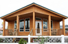 The Metolius Cabin, Palm Harbor Village, Medford manufactured homes, Oregon modular homes, mobile homes