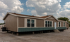 The Momentum III, Palm Harbor Village, Houston manufactured homes, Texas modular homes, mobile homes