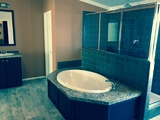 Amazing Master Bath Suite