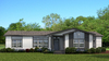 The Vintage Farmhouse Flex, Palm Harbor Village, New Braunfels manufactured homes, Texas modular homes, mobile homes
