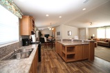 The Greystone Model Clearance Spacious Open Concept Floorplan