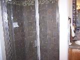 Bonzana Master Bath Tiled Shower