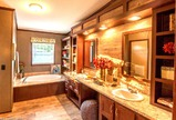 home run huge master bathroom