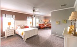 evolution maaster bedroom suite