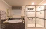 sonora master bathroom