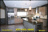 "42"" Overhead Cabinets with upgraded Whirlpool Appliances Available THE BUILTMORE"