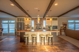 The kitchen of the Sonora II by Palm Harbor Homes in Round Rock, TX