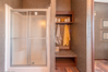 Master bath with separate shower, and more built-ins - The Arlington ML30523A by Palm Harbor Homes