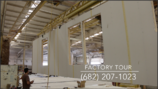 Factory Tour March 27th @ 10:00 AM