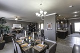 The Timberridge Open Living