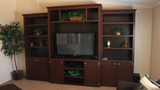 Landrace II - Entertainment Center