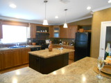 CHECK OUT THIS MARVELOUS KITCHEN!!!