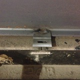 Floor Joist Bracket