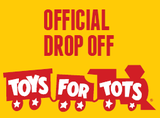 Official Collection Site Toys for Tots