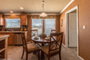 Breakfast nook with oversized windows - The Bonanza Flex SCXE64F1 or VR47643A by Palm Harbor Homes