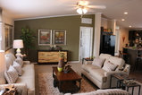The Greystone by Palm Harbor Homes of Huntsville