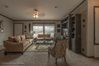 Living room - The Arlington 48 ML30483A by Palm Harbor Homes