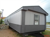 Check out this gorgeous single wide mobile home!  This is no handy man special!  Ready for a quick move-in!