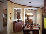 New Dining Room Designs