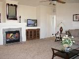 Check Out The Bonanza's Family Room!
