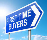 First Time Buyers Wanted