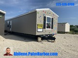 The Blowout, Palm Harbor Homes, Abilene manufactured homes, Texas modular homes, mobile homes