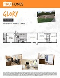 Glory  TRU Mobile Affordable Clayton Palm Harbor Fleetwood Cavco