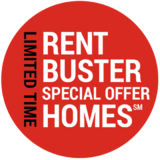 The Rent Buster - 4 Bedroom 2 Bath New Manufactured Homes Starting at $435 per month*
