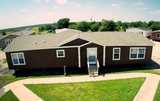 We are sure to have the double wide, single wide, triple wide manufactured home or modular home you are looking for!