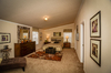 Master bedroom - The Greystone FTP476D9 by Palm Harbor Homes