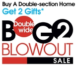BOGO Blowout Sale