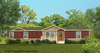 The Sonora I, Palm Harbor Village, Tyler manufactured homes, Texas modular homes, mobile homes
