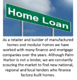 Over 10 lenders ready to help you with you new home loan!
