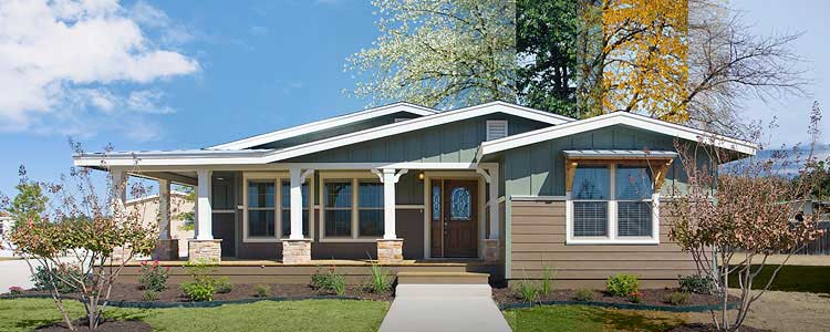 Palm Harbor Homes | Manufactured Homes, Mobile Homes and Modular Home